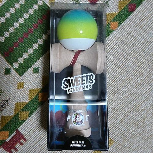Sweets ウィリP